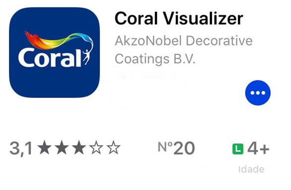 Coral visualizer capa