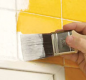 Pintar azulejo com Tinta Epóxi