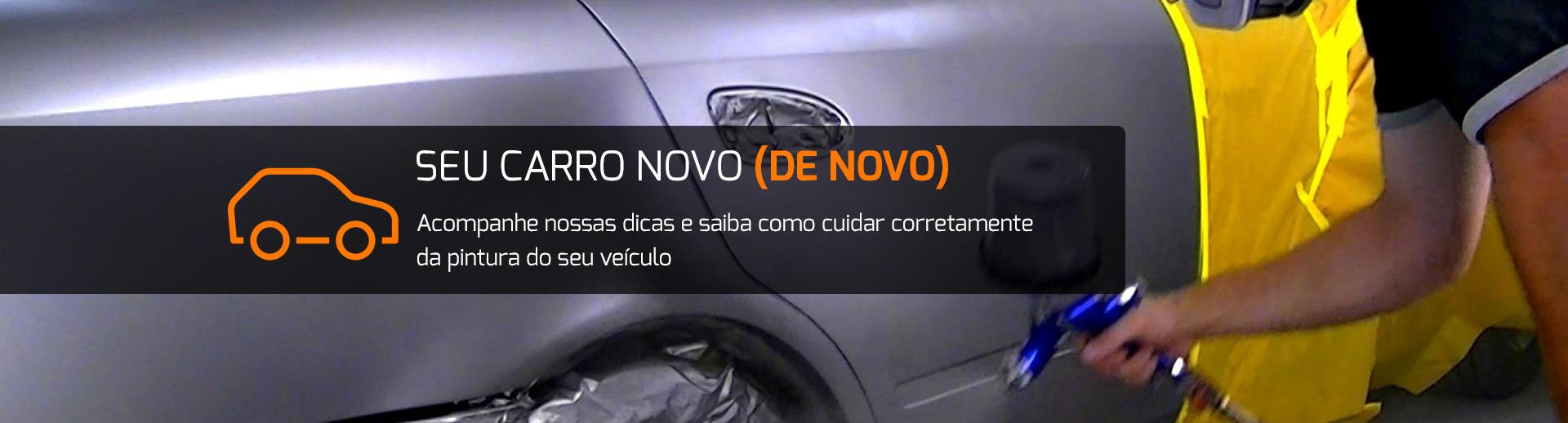 Seu Carro Novo (De novo)